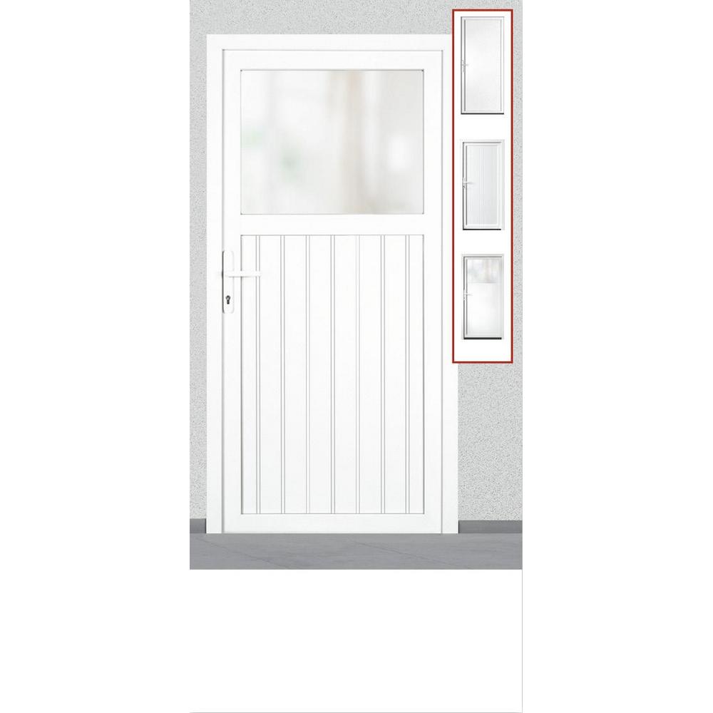 Nebeneingangstür Einbauen Nebeneingangstür K601 Links | Toom Baumarkt