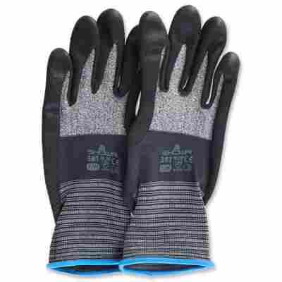 Montage-Handschuhe 'Plus' Gr. 9/XL