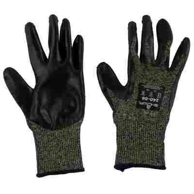 Hitzeschutz Handschuhe Größe 8/M