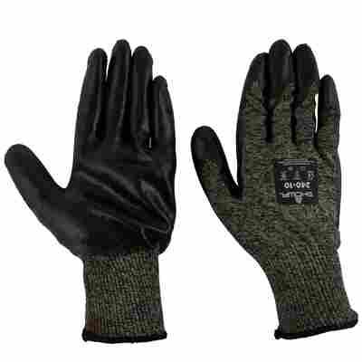 Hitzeschutz Handschuhe Größe 10/XL