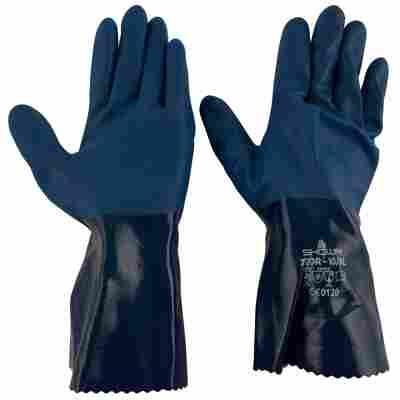 Chemikalienschutz Handschuhe Größe 8/M