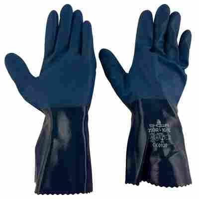Chemikalienschutz Handschuhe Größe 10/XL