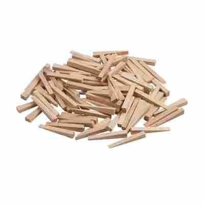 Fliesenkeile Holz 100 Stück