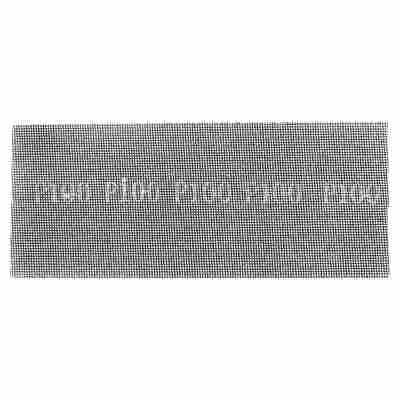 Schleifgitter P100 10 Stück 28 x 11,5 cm