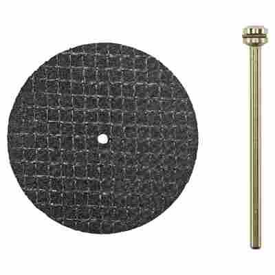 """Trennscheiben """"Micromot"""" mit Gewebe Ø 38 mm 5 Stück"""