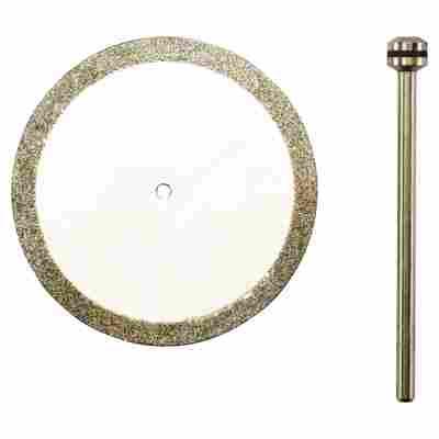 """Trennscheibe """"Micromot"""" diamantiert Ø 38 mm"""