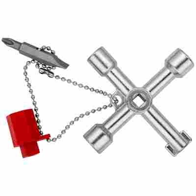 Schaltschrankschlüssel 76 mm