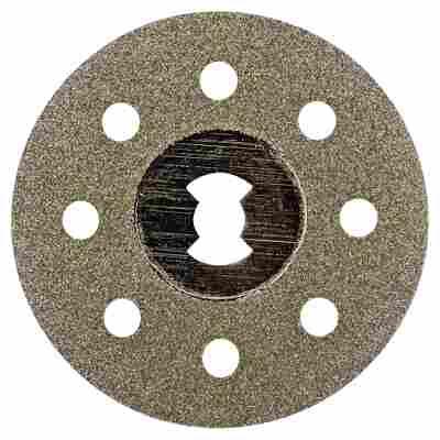 """Diamant-Trennscheibe """"SpeedClic"""" Ø 38 mm"""