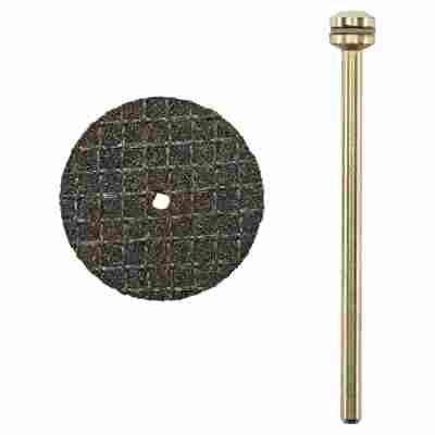 """Trennscheiben """"Micromot"""" mit Gewebe Ø 22 mm 10 Stück"""
