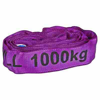 Rundschlinge 1.000 kg 200 cm