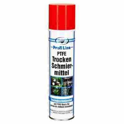 Profi-Trockenschmiermittel PTFE 400 ml