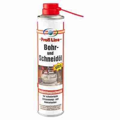 """Bohr- und Schneidöl """"Profi Line"""" 400 ml"""