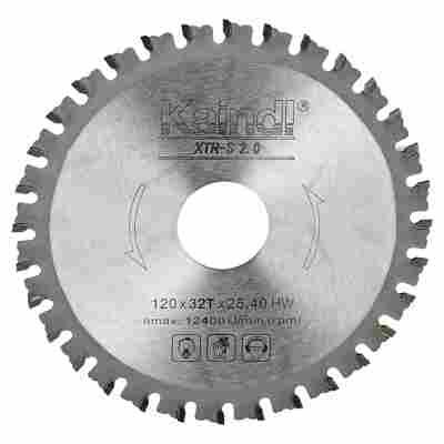 Multi-Sägeblatt Ø 25,4/120 mm