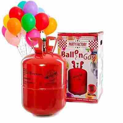 Ballongas-Helium 4,3 kg