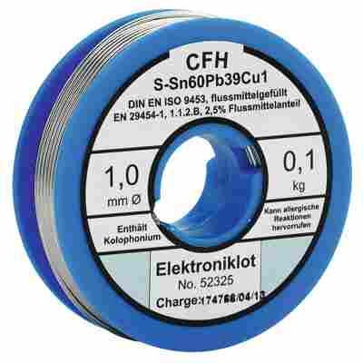 Elektroniklot 100 g