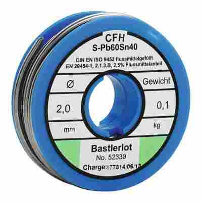 Bastlerlot 100 g