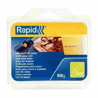 Rapid Klebesticks Leder Ø 12 mm 50 g