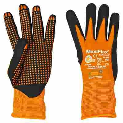 """Handschuhe """"MaxiFlex Endurance"""" Gr. 8"""