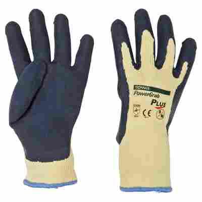 "Handschuhe ""PowerGrab Plus"" Gr. 8"
