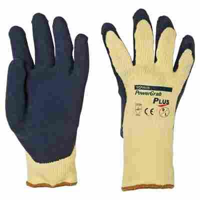 "Handschuhe ""PowerGrab Plus"" Gr. 9"