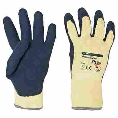 "Handschuhe ""PowerGrab Plus"" Gr. 10"