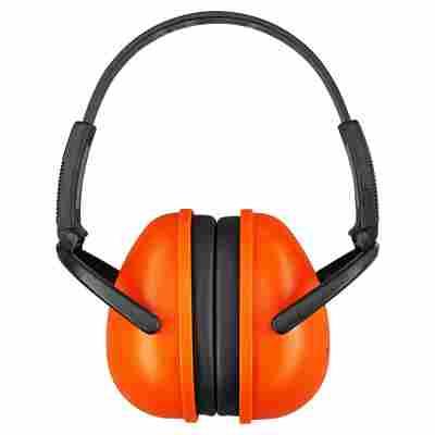 Kapselgehörschutz 28 dB orange Einheitsgröße