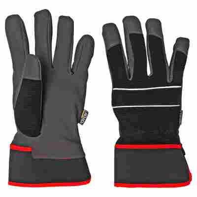 """Handschuhe """"Dark Rigger"""" Gr. 11"""