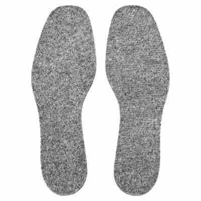 """Einlegesohlen für Outdoor-Schuhe """"Kiwi"""" Gr. 46/47"""