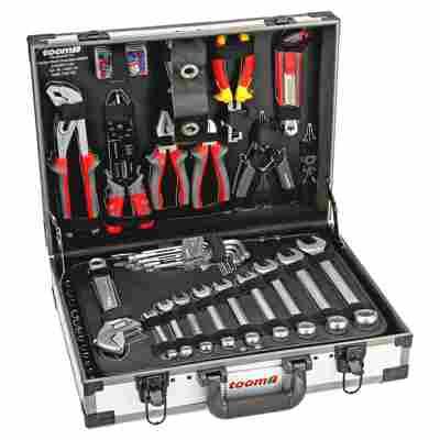 Werkzeugkoffer 125-tlg.