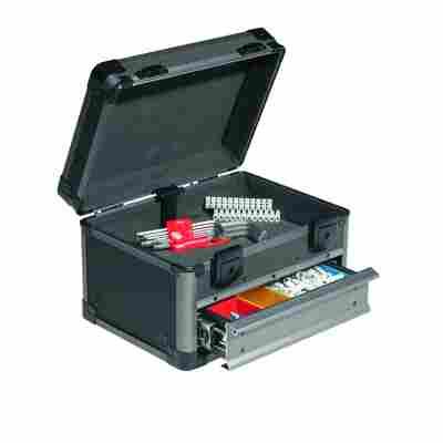 AluPlus Service- und Montagekoffer 'Service D XS-1S'