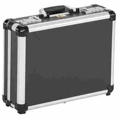 AluPlus Instrumente-, Messgeräte,-Kamerakoffer 'Protect C 44' schwarz