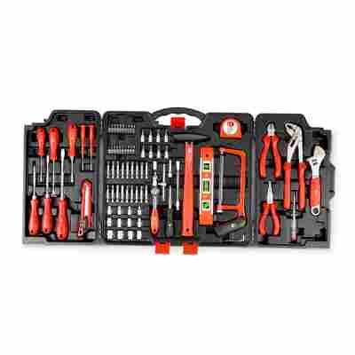 Werkzeugkoffer 89-teilig