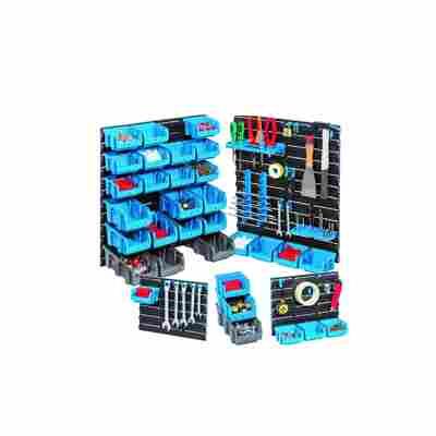 StorePlus Endloswände 2 x klein und 2 x groß 'Set P 55'