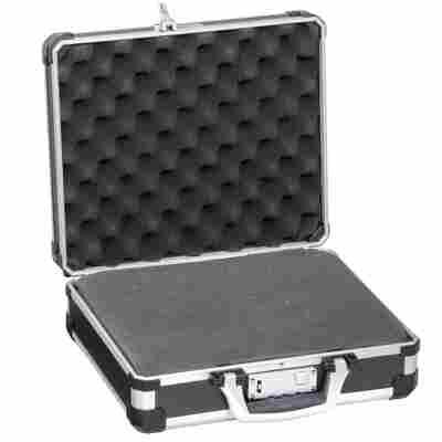 Werkzeugkoffer 'AluPlus' Protect C 36 schwarz