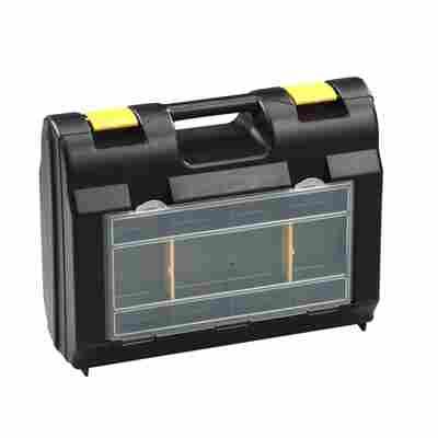 DinoPlus Universalkoffer 'Tool 41' schwarz/gelb