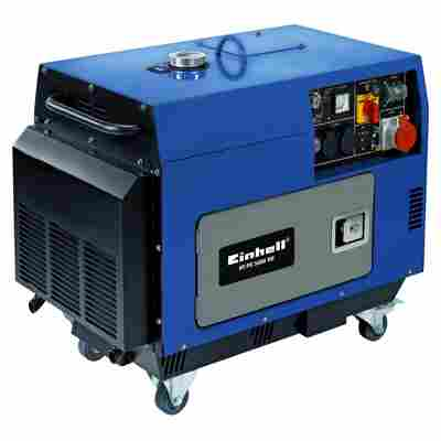 Stromerzeuger 'BT-PG 5500 D'