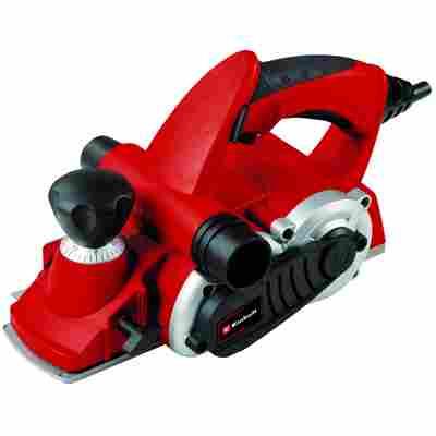 Elektrohobel 'TE-PL 900' rot-schwarz