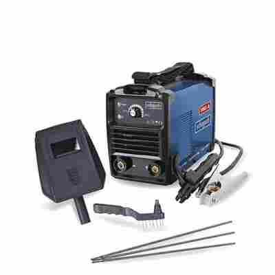 Inverter-Schweißgerät 'WSE1100' 20 - 160 A
