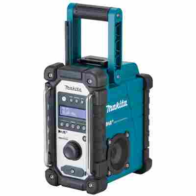 Akku-Baustellenradio 'DMR110' ohne Akku, 7,2-18 V