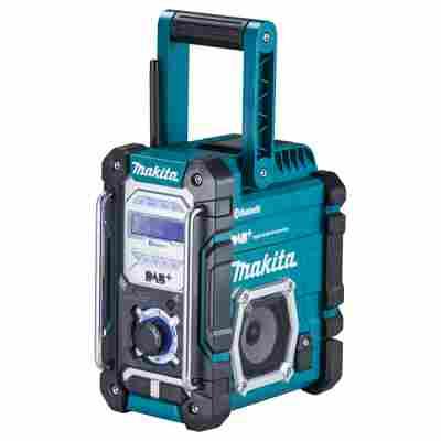 Akku-Baustellenradio 'DMR112' mit Bluetooth, ohne Akku, 7,2-18 V