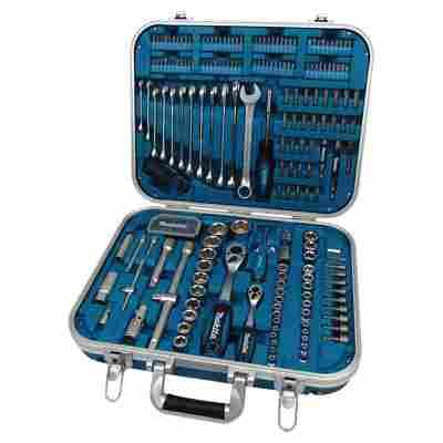 Werkzeugkoffer 'P-90532' 227-teilig