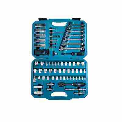 Werkzeugkoffer 'E-06616' 120-teilig