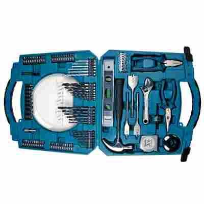Werkzeugkoffer 'D-42042' 103-teilig