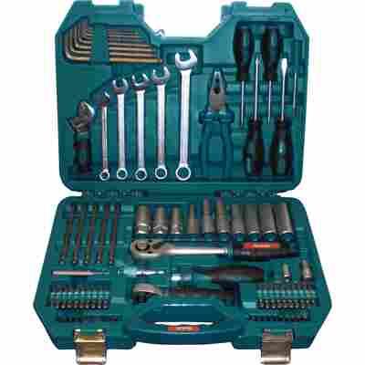 Werkzeugkoffer 'P-90093' 83-teilig