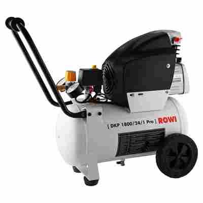ROWI Kompressor 'DKP 1800/24/1 Pro' 1,8 kW