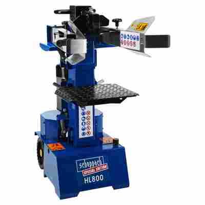Holzspalter 'HL800' 400 V 3300 W