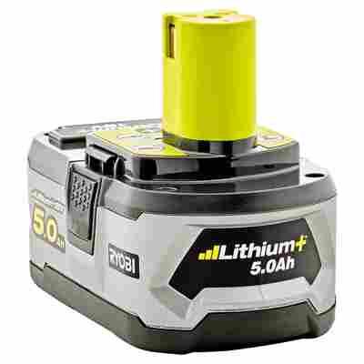 Lithium-Akku RBC18L50 5 Ah