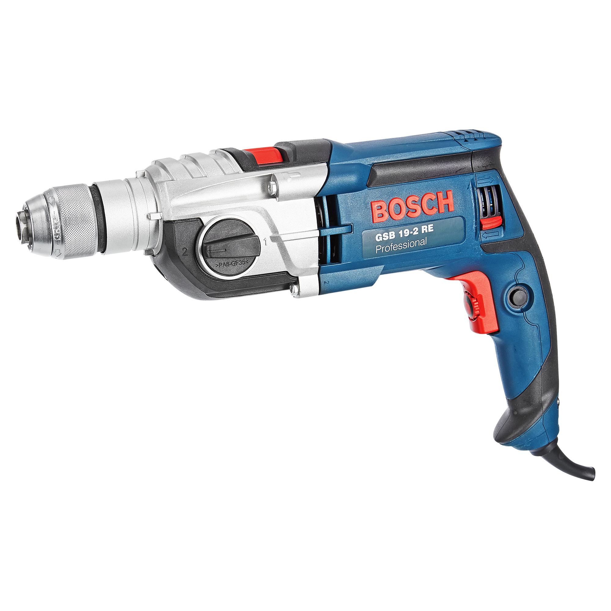Bosch Schlagbohrmaschine Professional Gsb 19 2 Re ǀ Toom Baumarkt