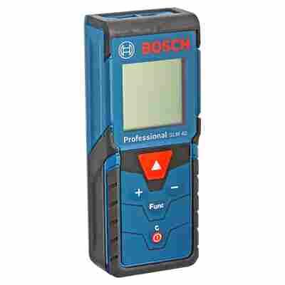 """Laser-Entfernungsmesser """"Professional"""" GLM 40"""