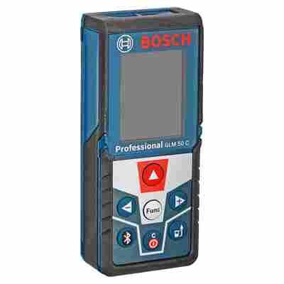 """Laser-Entfernungsmesser """"Professional"""" GLM 50 C"""